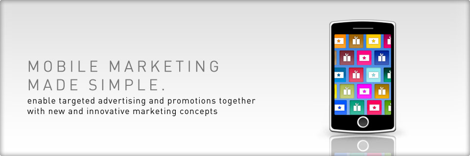 Business Mobile Marketing