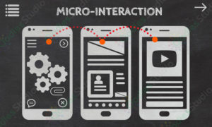 microinteraction