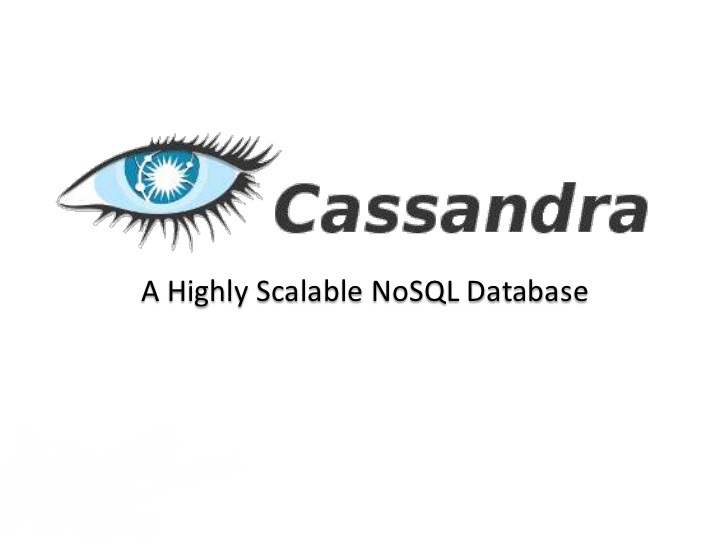 Apache Cassandra Database - Blog Posts, News | TIBS Software -Dubai
